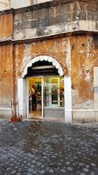 Da Boccione Bakery and Pastry Shop, Roma