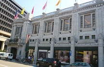 Palais Bozar