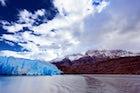 Grey Glacier, Torres de Paine
