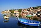Varosh Ohrid