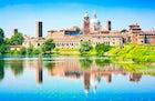 Town of Mantua
