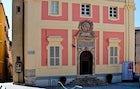 Antico Palazzo di Città Cagliari