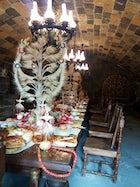 Lusik Aguletsi House-Museum, Yerevan
