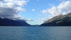 O'Higgins Lake, Chile