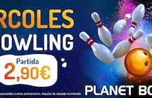 Planet Bowling Barnasud