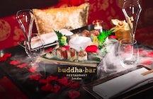Buddha-Bar Restaurant London
