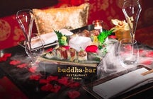 Buddha-Bar Restaurant London