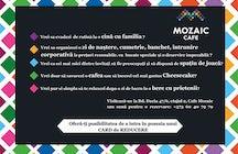 Mozaic Cafe