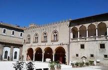 Museo Archeologico e Pinacoteca Palazzo Malatestiano - Fano