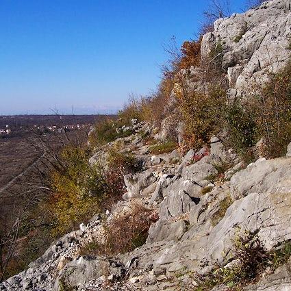 Karst Plateau