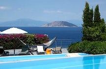 Villa No.10 Seafront Villas Greece
