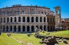 Teatro di Marcello, Roma