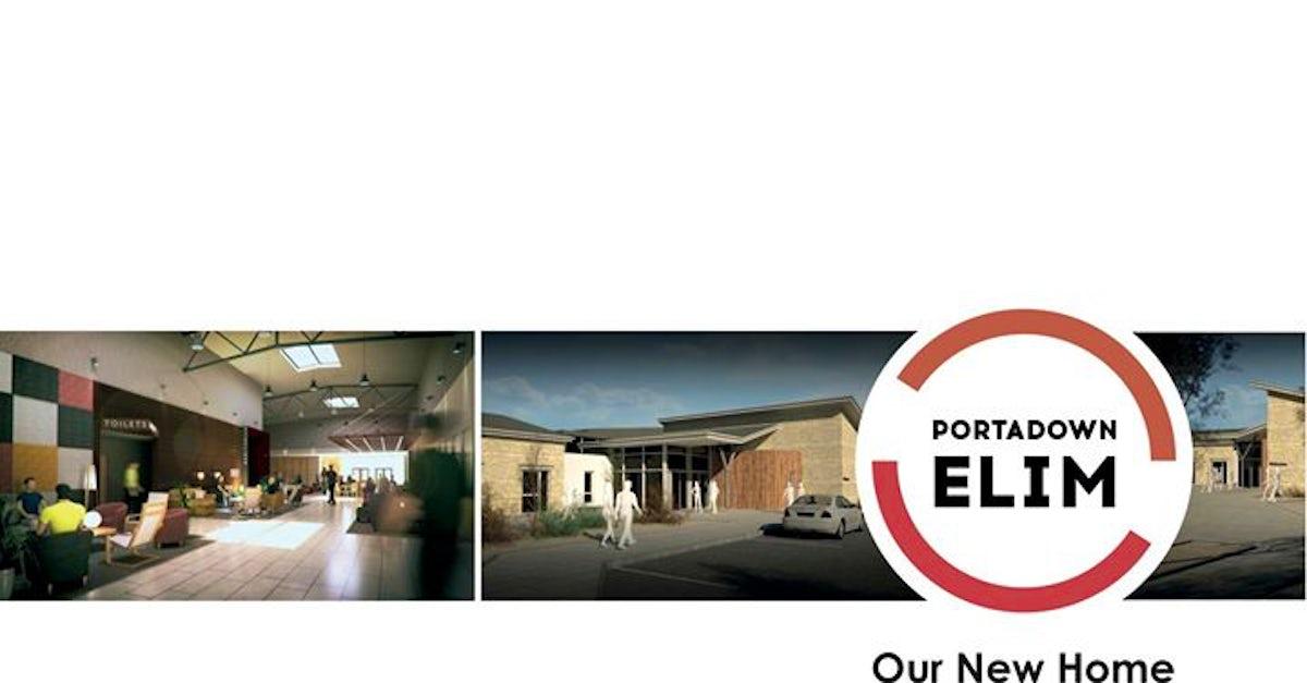 Visit Portadown Elim Pentecostal Church