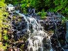 Piljski Falls