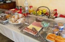 Al Pic de Corone - bed & breakfast