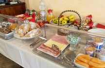 Al Pic de Corone - bed & breakfast