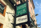 O'Gillins Irish Pub