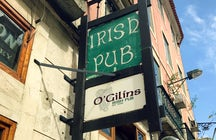 O'Gillins Irish Pub
