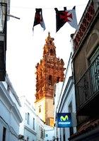 San Bartolomé's Church, Jerez de los Caballeros