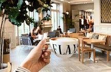 Flax & Kale