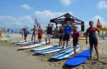 AIAI SurfSchool