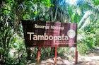 Tambopata National Reserve, Madre de Dios