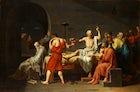 Socrates' Prison