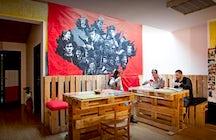 Eco-hostel Republik
