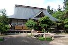 Chuson Ji temple, Hiraizumi
