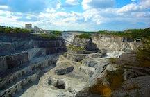 Limestone Quarry, Parainen