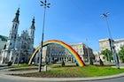 Plac Zbawiciela (Savior Square), Warsaw