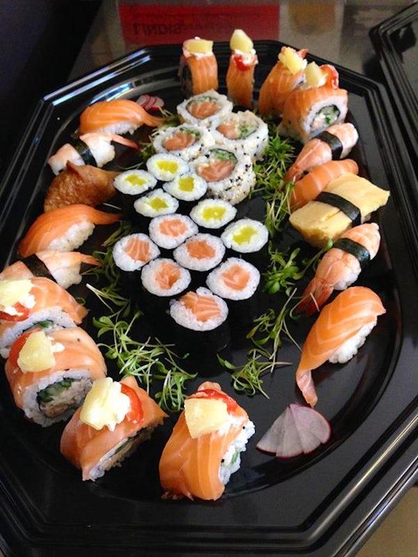 sozu sushi