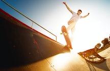 Constanța Gravity Skate Park