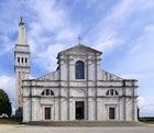 The Church of St. Euphemia