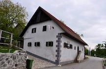 Prešeren house, Slovenia