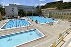 Császár-Komjádi Swimming Complex