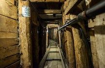 Sarajevo tunnel