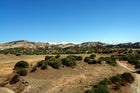 Vashlovani National Park