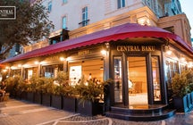 Cafe Central Baku