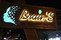 Brain's Cafe & Mind Games