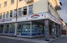 Bella Napoli Narvik