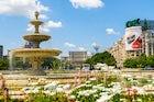 Unirii Square, Bucharest