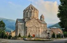 Diocese of Gougark