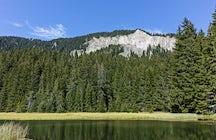 The Smolyan Lakes trek