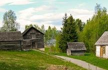 The emigration museum Hamar
