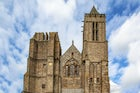 The Saint-Samson Cathedral, Dol-de-Bretagne