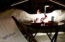 Hotel Spitzhorn Gstaad - Saanen