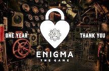 Enigmathegame - Escape Room Game