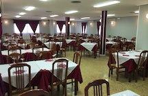 Restaurante Polo
