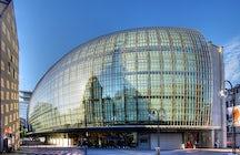 Weltstadthaus